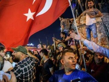 Kudeta Turki