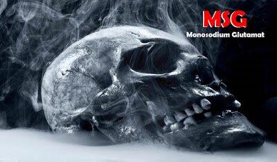 [Mitos Vs Fakta] Bahaya MSG?