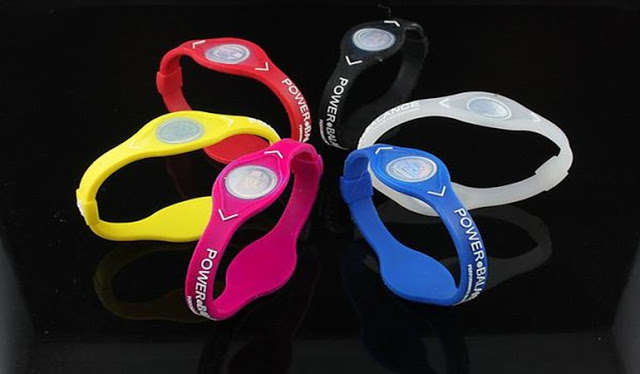 Tipuan Manfaat Gelang Hologram Power Balance