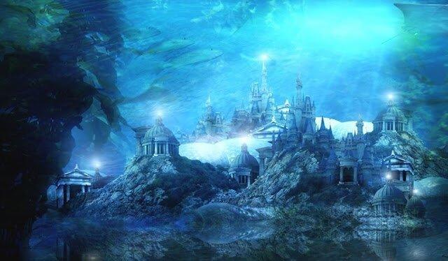 Apakah Peradaban Atlantis Yang Legendaris Benar-benar Nyata?